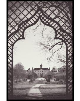 Ulriksdal Palace Poster