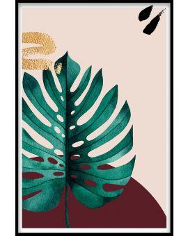 Matisse Plants N03 Poster